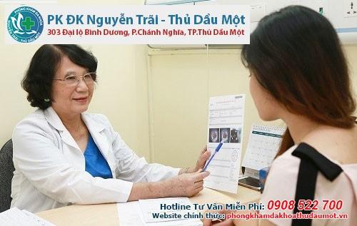 Cách điều trị đau buốt vùng kín hiệu quả