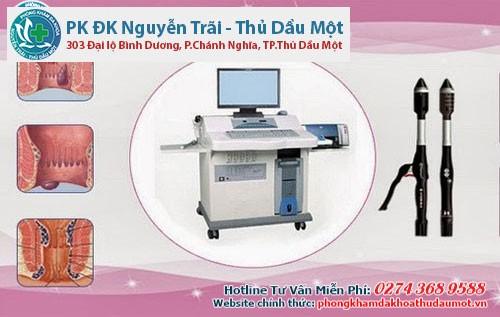 Cắt trĩ bằng phương pháp tiên tiến tại Đa khoa Nguyễn Trãi - Thủ Dầu Một