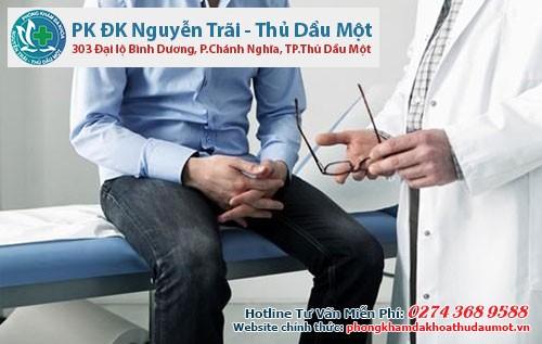 Đa khoa Nguyễn Trãi - Thủ Dầu 1 là địa chỉ điều trị hậu môn - trực tràng