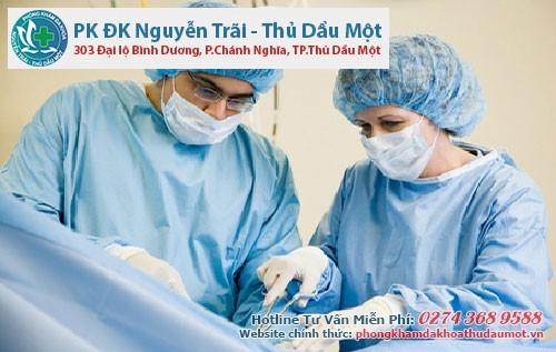 có thể chữa khỏi bệnh trĩ bằng thủ thuật|bệnh viện Phòng khám đa khoa Nguyễn Trãi - Thủ Dầu Một có cắt trĩ