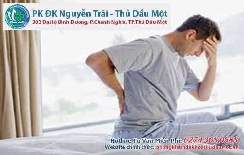Bệnh trĩ nếu không chữa trị kịp thời sẽ gây ra rất nhiều khó khăn cho người bệnh