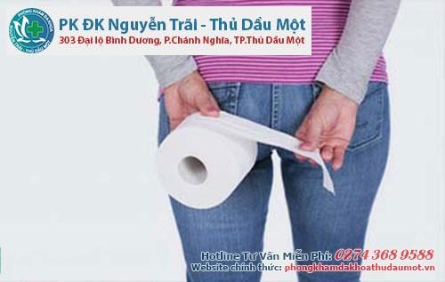 Điều trị trĩ ngoại bằng các phương pháp hiện đại 1