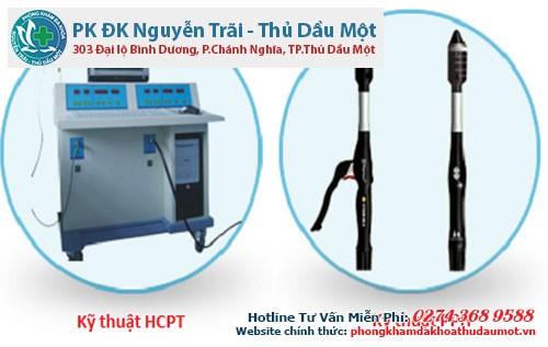 Phương pháp HCPT và PPH là một trong hai hình thức điều trị trĩ ngoại