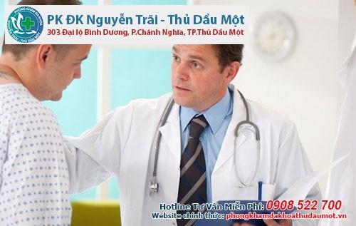 Điều trị trĩ ngoại bằng các phương pháp hiện đại