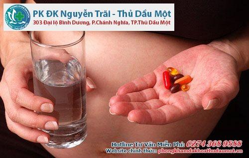 Phá thai bằng thuốc mang lại hiệu quả cao và an toàn