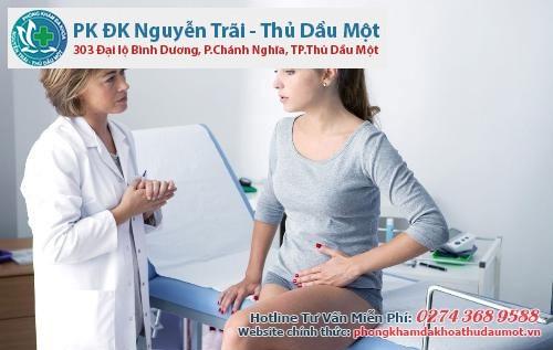 Tư vấn vá màng trinh tại Đa khoa Nguyễn Trãi - Thủ Dầu Một