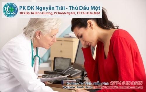 Bác sĩ chuyên khoa tư vấn vá màng trinh miễn phí