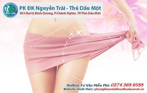 Phương pháp vá màng trinh nữ giới hiệu quả