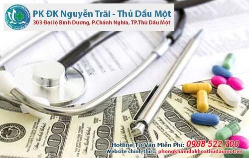Chi phí phương pháp địa điểm điều trị bệnh viêm âm đạo