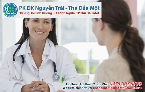 Bệnh phụ khoa viêm phần phụ cần được điều trị