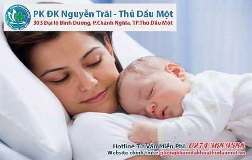 Phương pháp điều trị viêm phụ khoa sau sinh