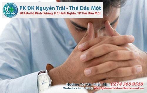 Nơi khám chữa bệnh viêm tuyến tiền liệt hiệu quả ở Đồng Nai