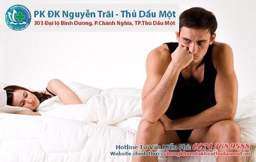 Cách phòng tránh bệnh viêm niệu đạo nam giới