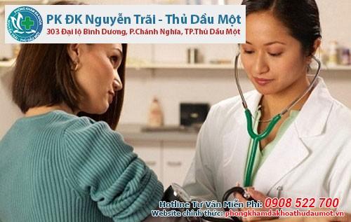 Cách phòng ngừa viêm niệu đạo quan trọng là chị em nên đi khám