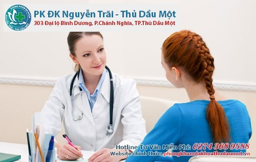 Người bệnh nên thăm khám để được chỉ định sử dụng loại thuốc phù hợp