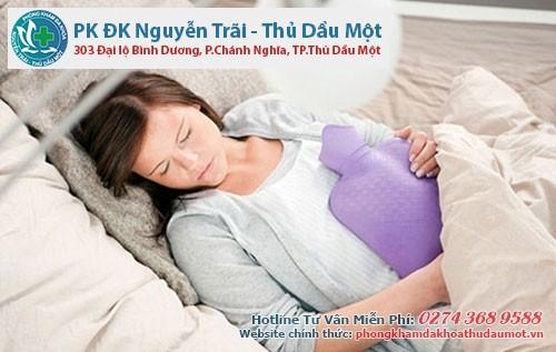 Tác hại nguy hiểm khi mắc bệnh viêm ống dẫn trứng ở nữ giới