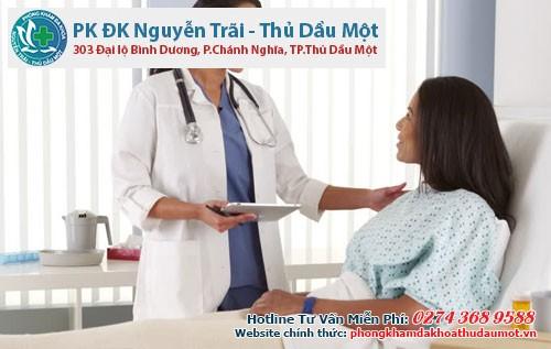 Những điều cần lưu ý khi điều trị viêm lộ tuyến cổ tử cung