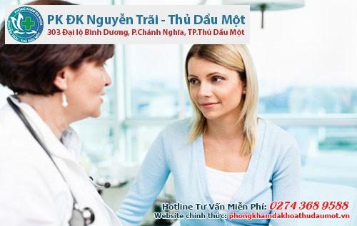 Viêm lộ tuyến cổ tử cung nếu không được điều trị sẽ gây viêm nhiễm và vô sinh