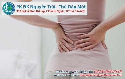 Bệnh viêm nhiễm vùng xương chậu ở phụ nữ
