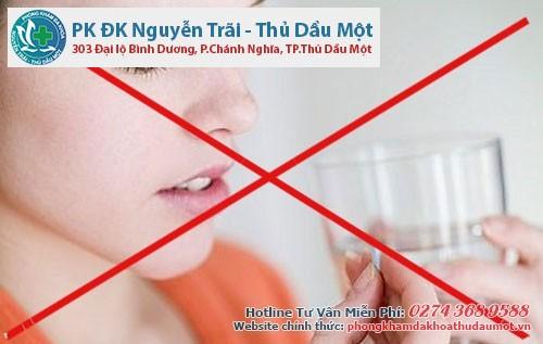 Hỗ trợ chữa viêm vùng chậu nữ không cần dùng thuốc