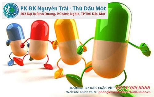 Điều trị vô sinh nam bằng thuốc
