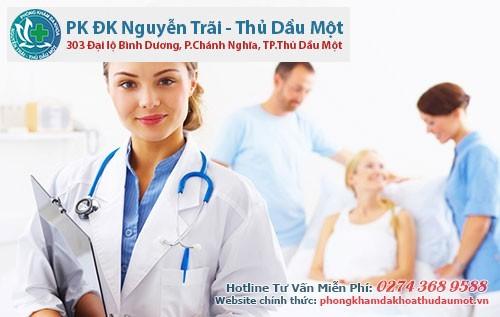 Bác sĩ đa khoa thủ dấu 1 chữa bệnh yếu sinh lý